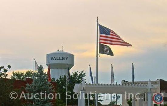 The Valley Days Foundation is a 501c(3) non-profit organization dedicated to coordinating and