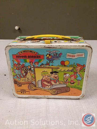 DONAHOE VINTAGE TOYS & MORE ONLINE AUCTION II
