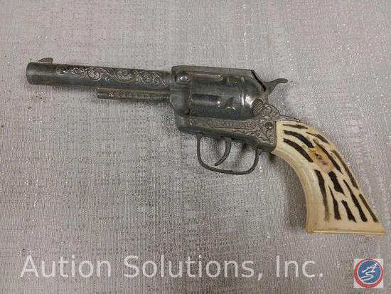 Pony Boy Cap Gun 10''