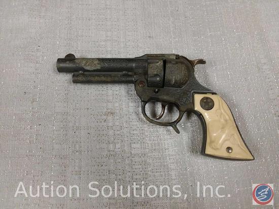 Texan Jr Cap Gun 8''