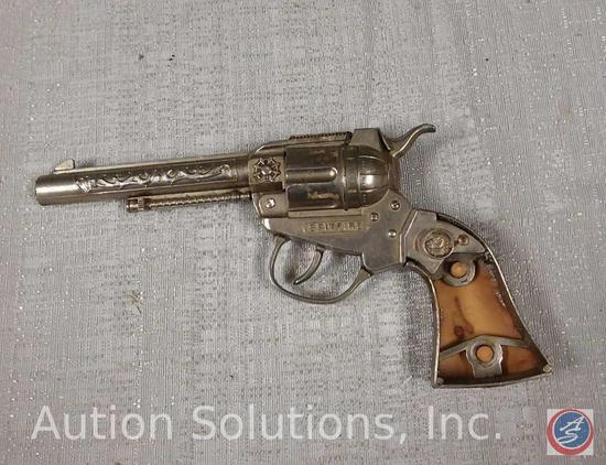 Spit Fire Cap Gun 8 1/2''
