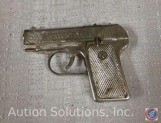 Hawkeye Cap Gun 4''