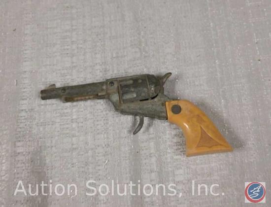 Cap Gun 7''