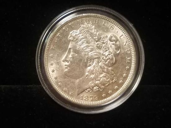 CONSIGNED COIN COLLECTIONS ONLINE AUCTION