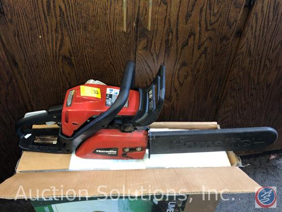 Homelite 3514C Chainsaw