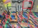 (2) Hand Trucks