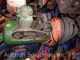 Campbell Hauspeld Air Compressor Part #8-151648
