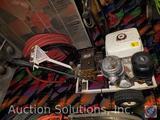 Honda American Cleaning Equipment Model 4030 HGE Gas Pressure Washer