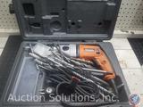Ridgid R5010 Corded Hammer Drill