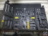 Allied 162 Pc. Tool Set #59068 {{INCOMPLETE}}