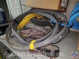 Heavy Duty Electrical Cords