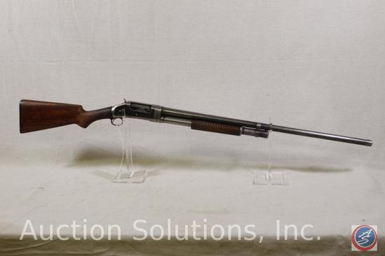 WINCHESTER Model 1897 12 GA Shotgun PUMP Shotgun Ser # 588590