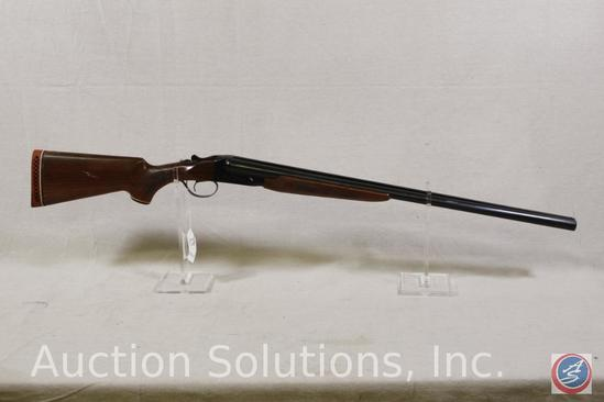 Fox BSE Model B 12 GA Shotgun NEW, Slight Blemish on Stock, Double Barrel Field Grade Shotgun Ser #