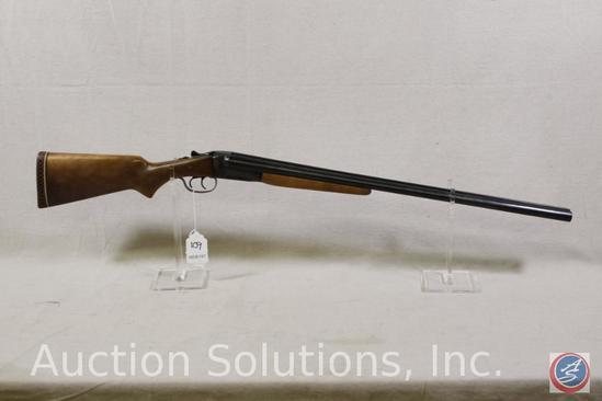 Stevens Model 311C 12 GA Shotgun Double Barrel Shotgun Ser # NSN-72