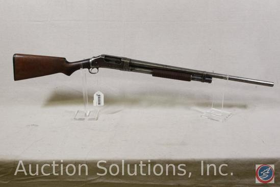WINCHESTER Model 97 12 GA Shotgun Pump Shotgun in good condition Ser # 774845