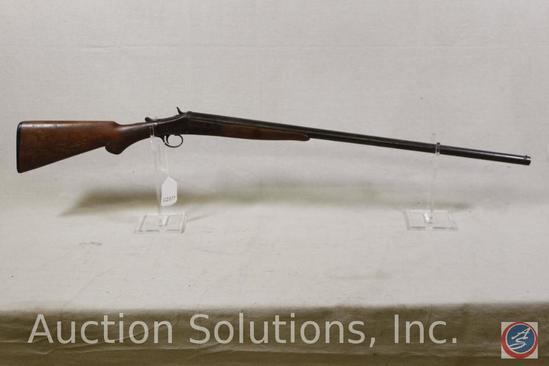 Meridan Model Single Shot 12 GA Shotgun Break Action 12 Ga Shotgun in good condition Ser # NSN-77