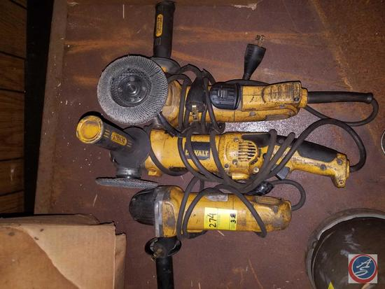 DeWalt , DeWalt {{CONDITION UNKNOWN}}