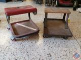 Mechanic Scooter Chairs
