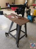 Craftsman 9 In. Radial Arm Saw