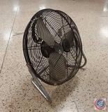 Adjustable Floor Fan