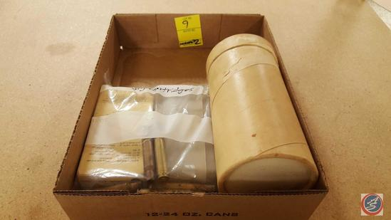 230 gr. Metal Case 45 Auto Empty Casings (14 ct.), Remington .270 Win Empty Casings (11 ct.),