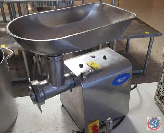 Vollrath Electric Meat Grinder Model MIN0012