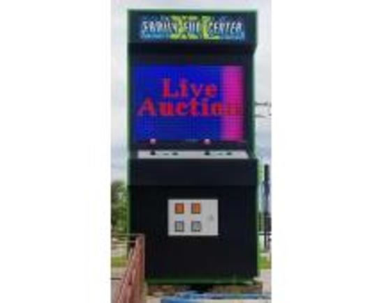 COURT ORDERED LIQUIDATION OF FAMILY FUN CENTER
