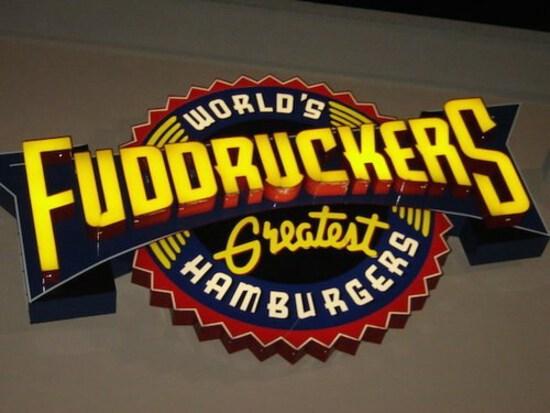 FUDDRUCKER'S BUSINESS LIQUIDATION LIVE AUCTION
