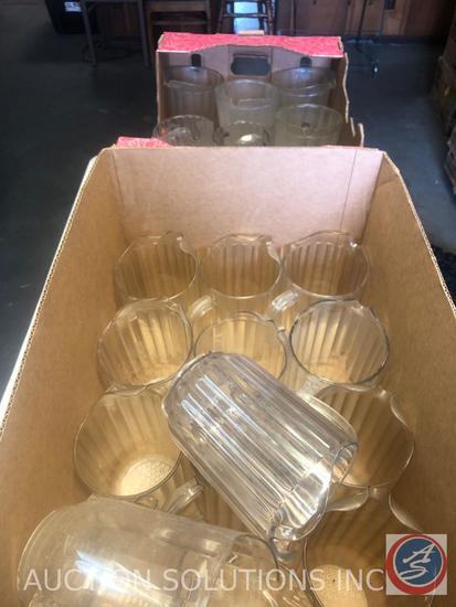 Plastic Beer/Water Pitchers