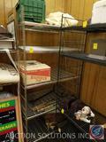 5 Tier Shelf 34