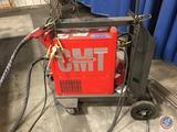 Fronius Transpulse Syergic 27004RZ CMT mig welder