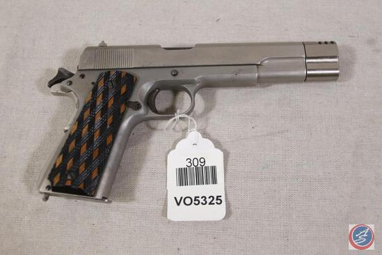 FALL 2019 FIREARMS LIVE AUCTION
