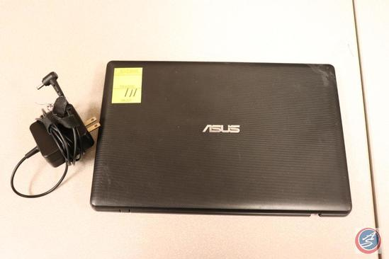 Asus Notebook PC Model No. X200CA w/ Windows 8 and Charging Cord
