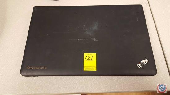 Lenovo ThinkPad Edge Model No. E530 with Windows 10