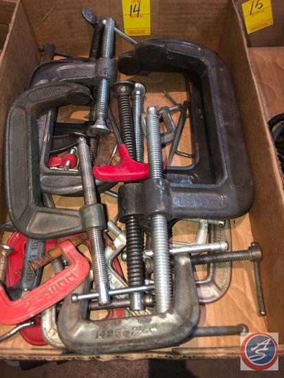 C-Clamps