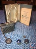 Lloyd Super Micro 8 Transistor Radio Model No. 6K89B