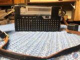 Vintage Sony All Wave 8 Transistor Radio Model No. TR-813