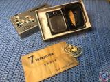 Kobe Kogyo 7 Transistor Radio in Original Box