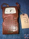Vintage 1960's Startone 7 Transistor Radio