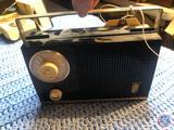 Vintage 1958 Zenith Royal 450