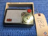 Motorola Portable Radio Model 56T1