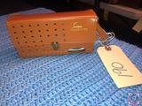 Westinghouse Transistor Radio Model No. H-588P7