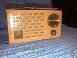 Vintage 1958 Regency Transistor Radio Model TR-5