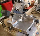Hobart Commercial Electric Meat Slicer Model EDGE12-1