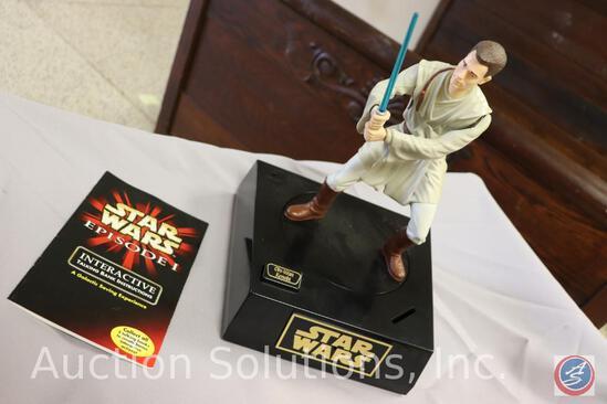 Obi-Wan Kenobi Talking Bank