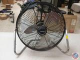 Lakewood 3-Blade Floor Fan