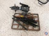 Craftsman Motor; Router Table Parts