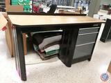 Craftsman Three-Drawer Work Bench 72 x 24 x 41 in.