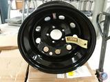 (6) {NEW} 16 x 7'' Marsh Racing Wheels Steel Rims; Fits Porche Cayenne, Mercedes 6500, VW Toureg