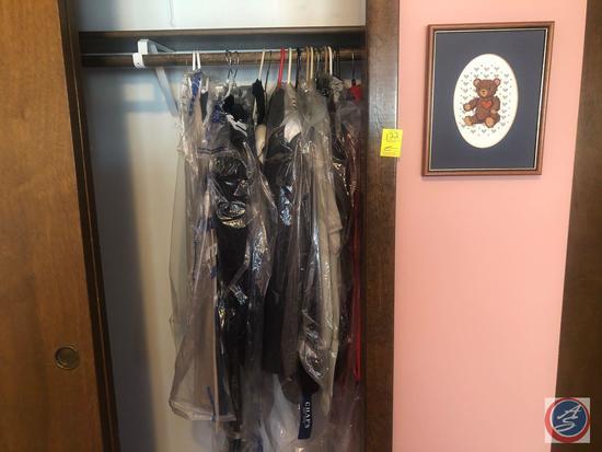 Jack Winter Ladies Suit Jacket [[NO SIZE POSSIBLE SM]], Koret Pant Set, Chaps Size SM Suit Jacket,